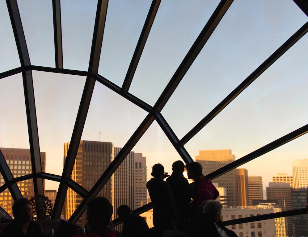 The View - San Francisco