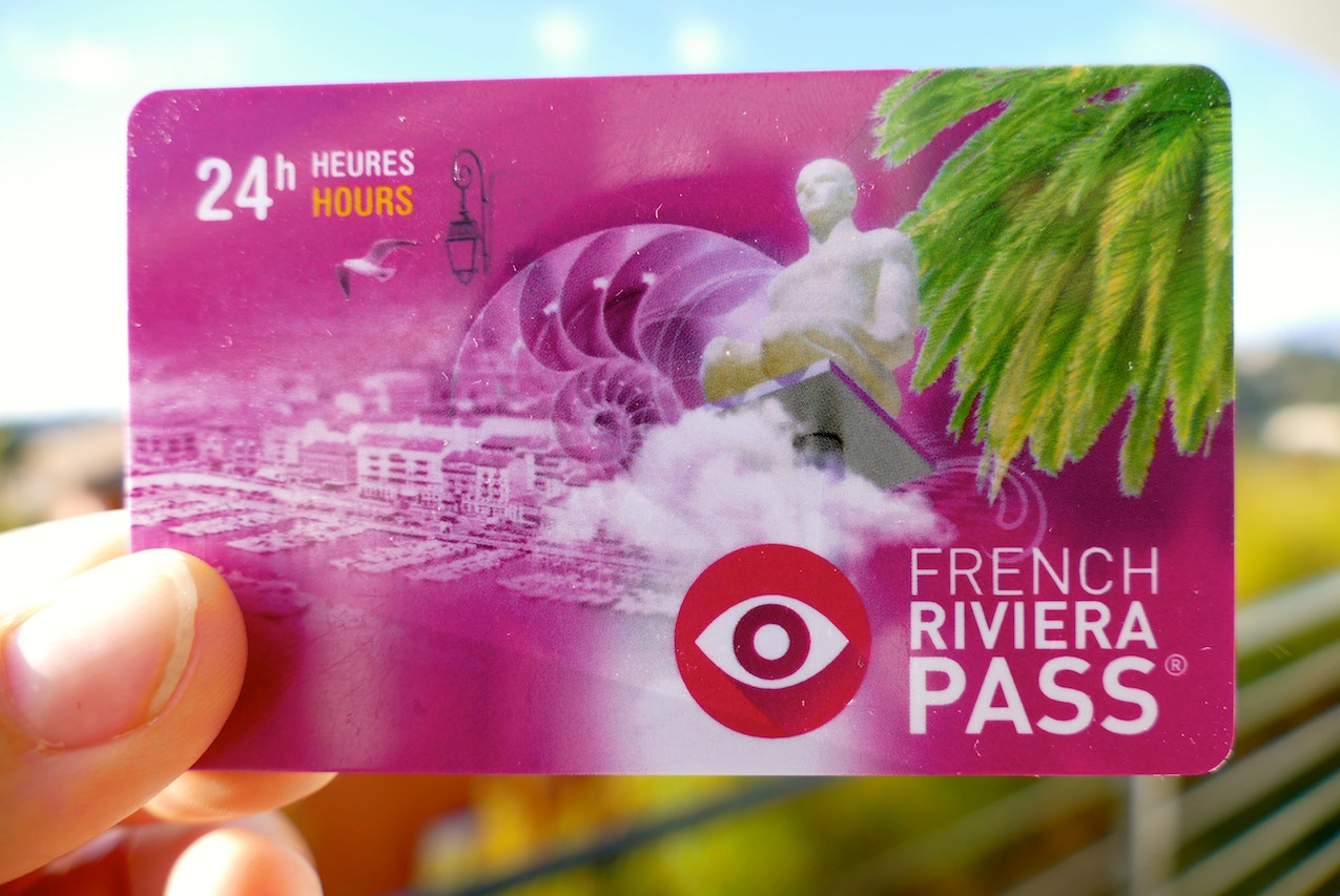 French Riviera Pass