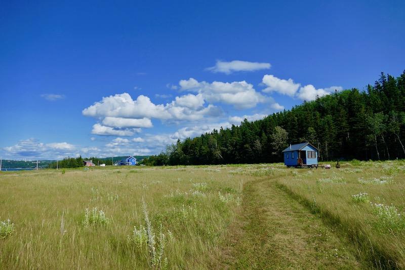 Domaine Floravie à Rimouski