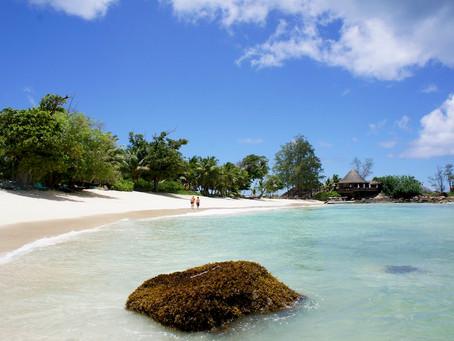 Les Seychelles, le paradis sur terre !