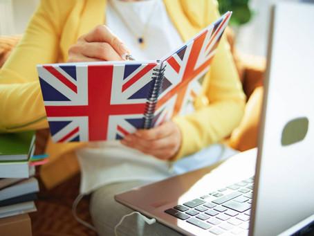 Voyages : idées pour progresser en anglais durant votre temps libre