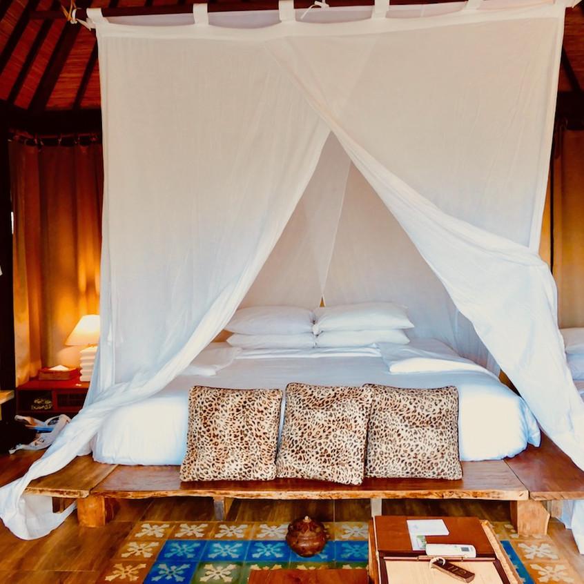 Chambre du Nusabay Menjangan