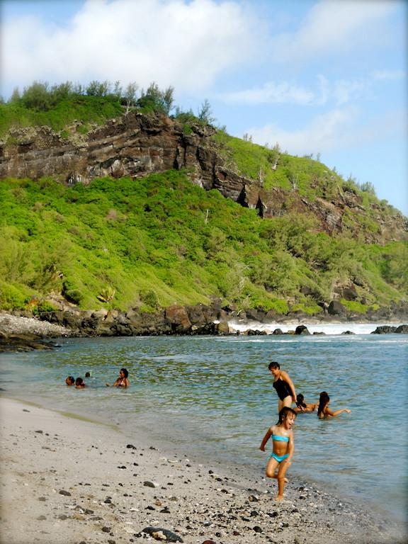 Plage de Grand'Anse - La Réunion