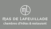 Mas Lafeuillade à Montpellier