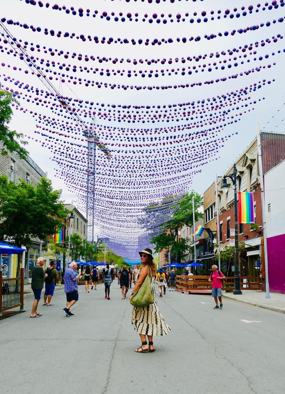 La Village à Montréal
