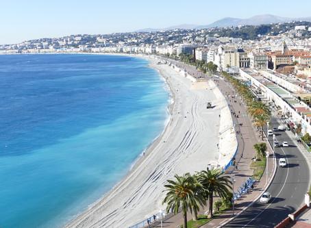 Mes adresses coup de coeur à Nice