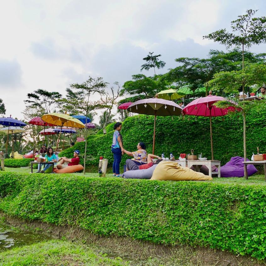 GreenKubu Cafe