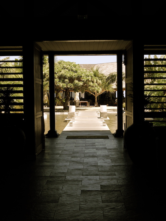 Hôtel Le Palm