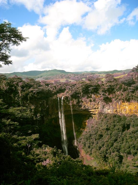 Cascade de Chamarel