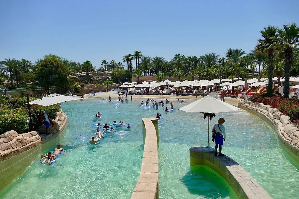Parc aquatique de l'Atlantis