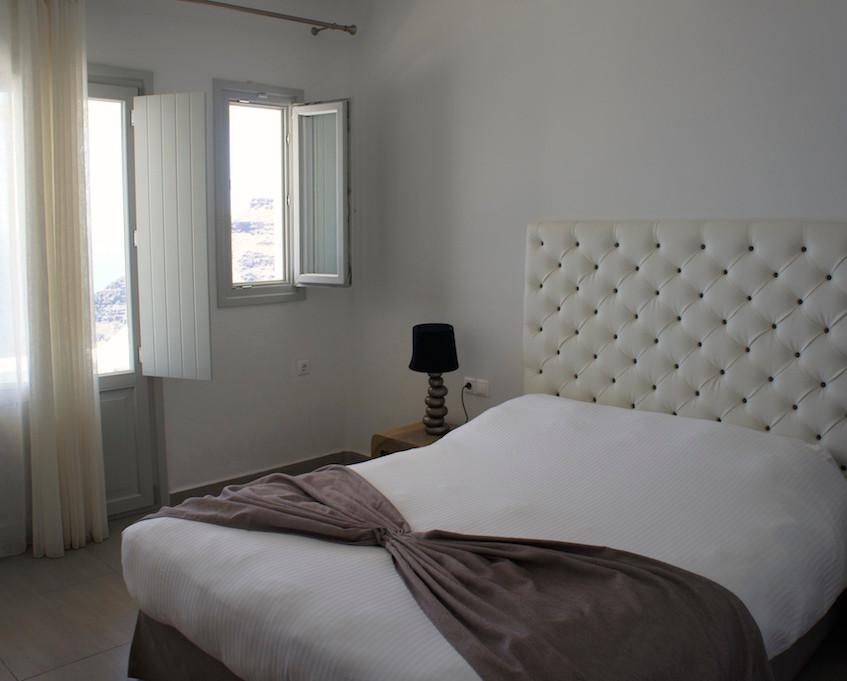 Hotel Belvédère à Fira
