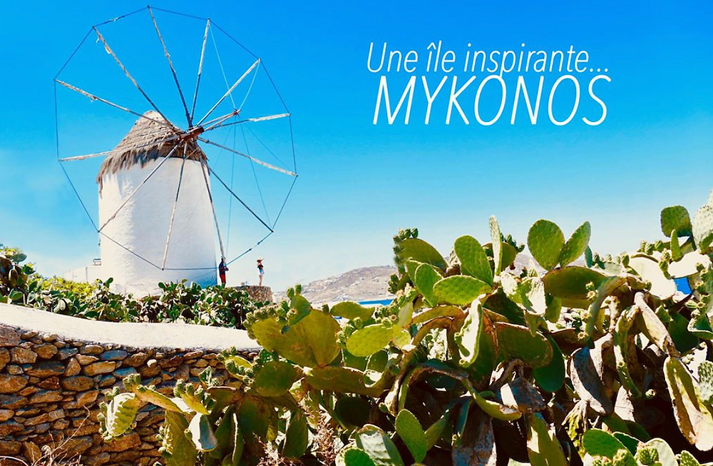 Mykonos, que faire ?
