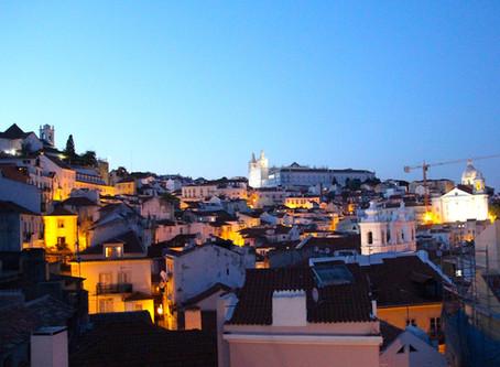 3 jours à Lisbonne