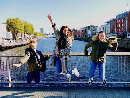 Que faire à Dublin en 3 jours ?