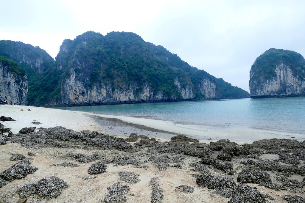Ile de Thien Canh Son
