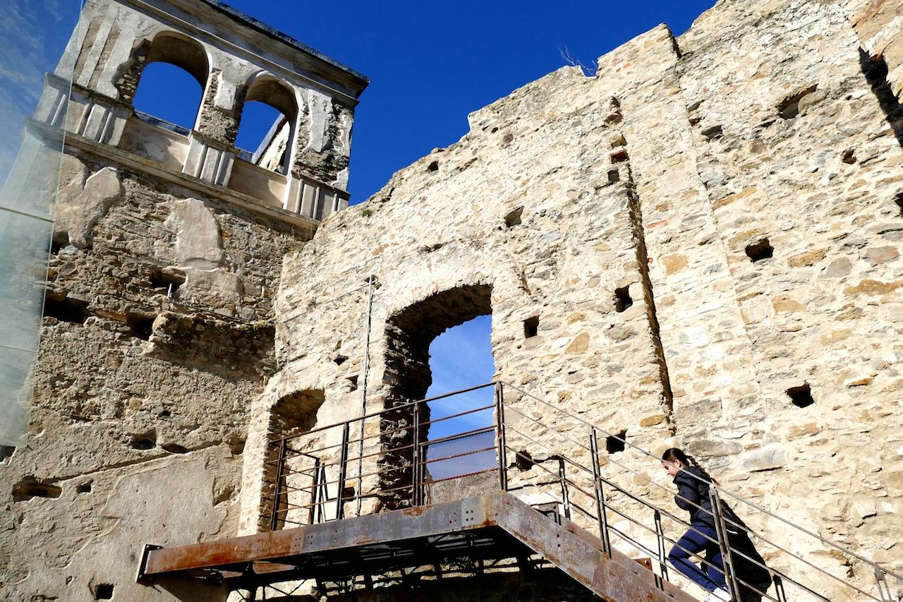 Château de Dolceacqua