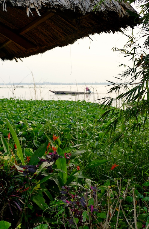 Hôtel Mekong Riverside