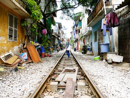 Le Nord du Vietnam : Hanoï, Ninh Binh et la baie d'Halong