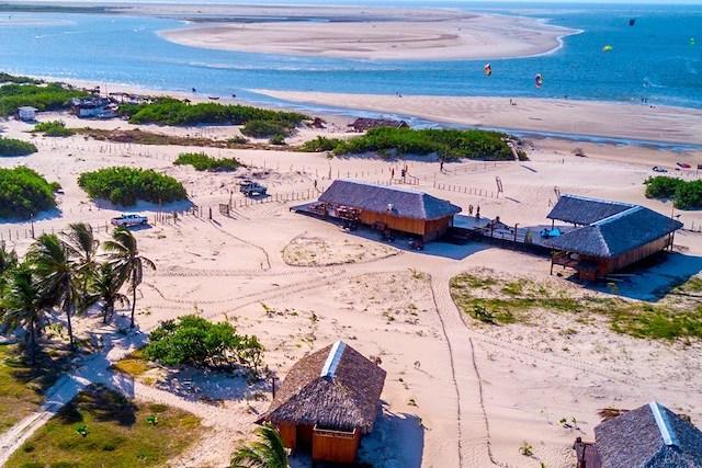 La Vila Guara