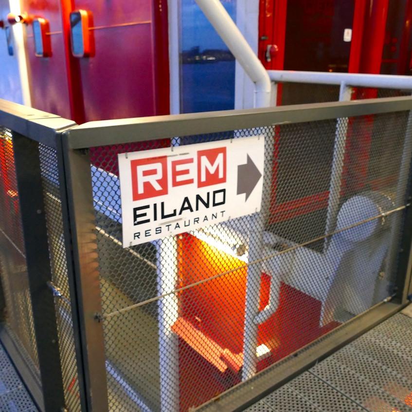 Rem Eiland