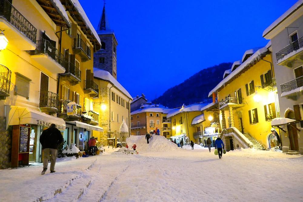 Village de Limone