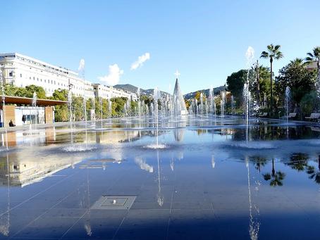 Sélection d'adresses incontournables à Nice