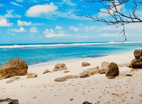 Le Sud de Bali : Canggu et la presqu'île de Bukit