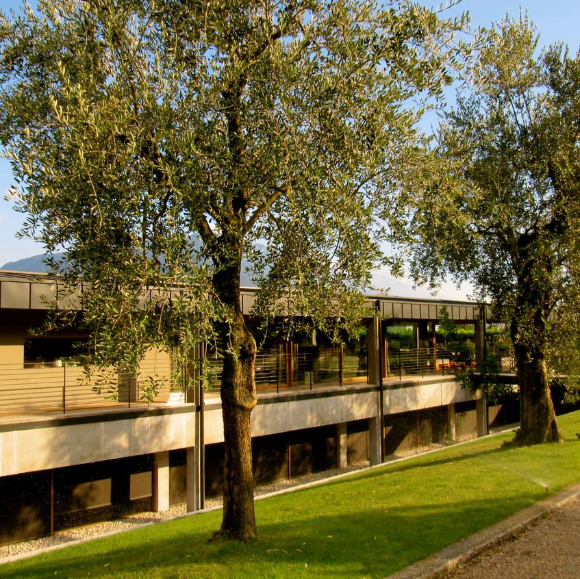 Hôtel Vivere - Riva del Garda