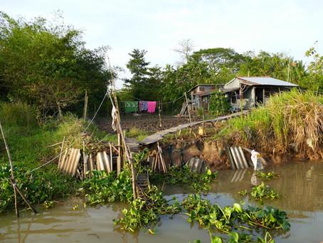 Le Sud du Vietnam : Hô-Chi-Minh, Phu Quoc et le delta du Mékong