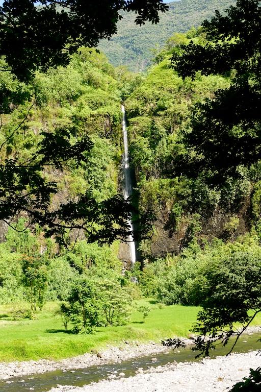 Safari 4x4 Vallée de la Papenoo