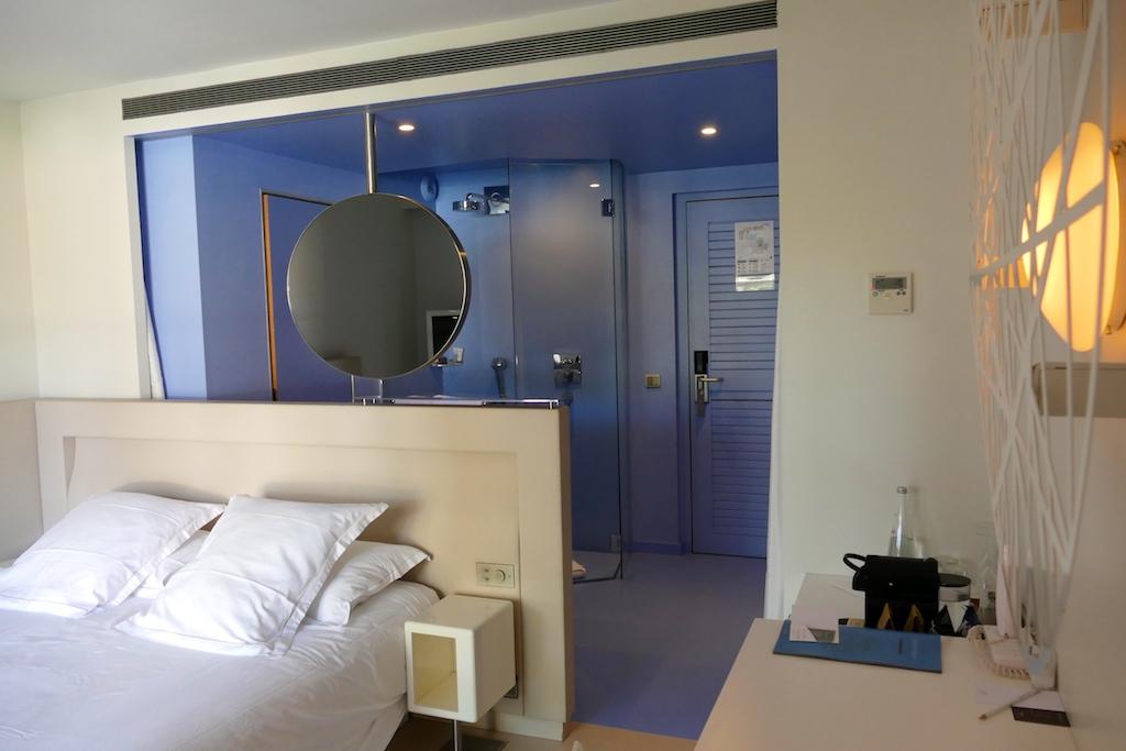 Hôtel Benkiraï à Saint-Tropez