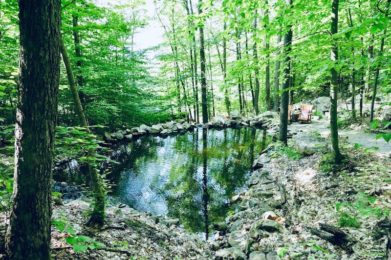 SPA La Source - Bains nordique à Rawdon
