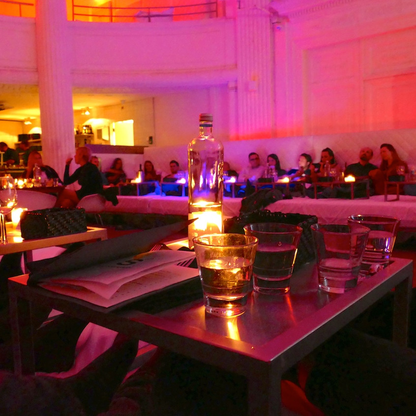 Le Supperclub