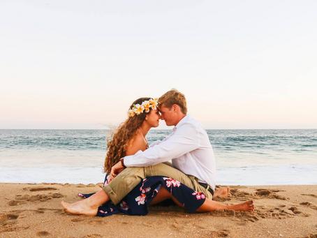 Se marier à Bali et planifier sa lune de miel