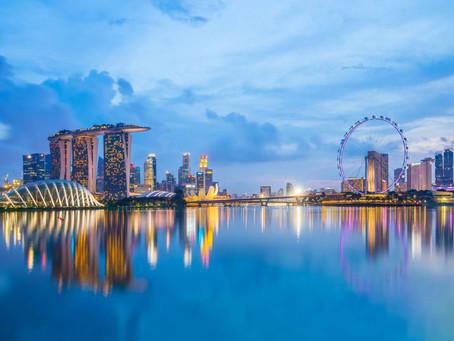 Que voir à Singapour ?