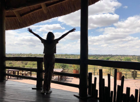 Safari en Tanzanie et farniente à Zanzibar