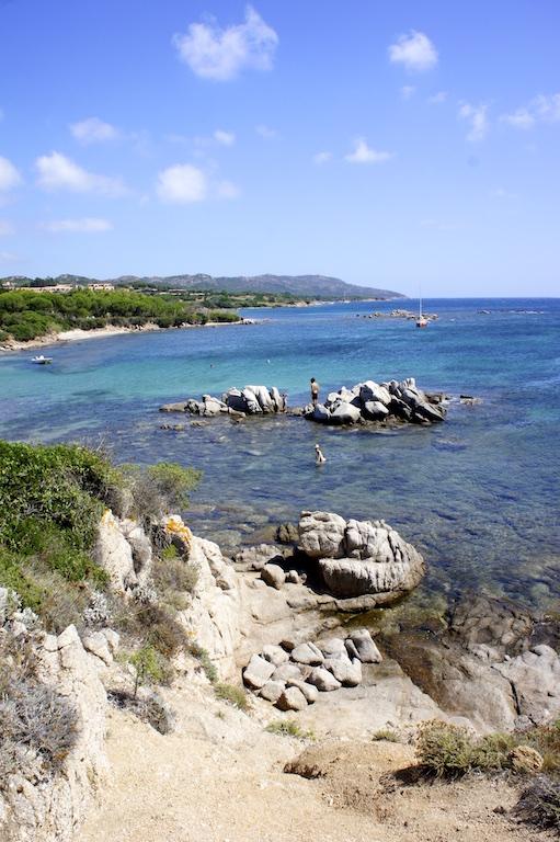 Plage de Cala Longa - Corse