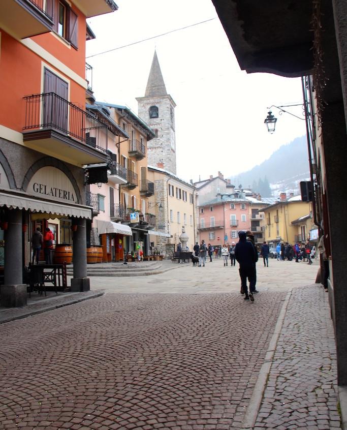 Rue de Limone