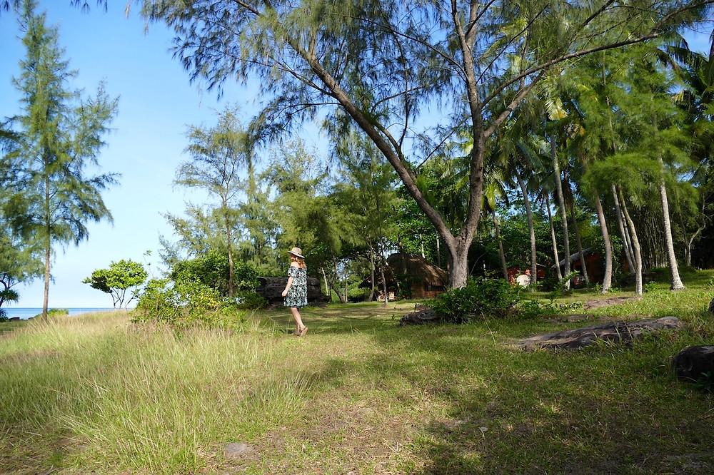 Phu Quoc - Mango Bay