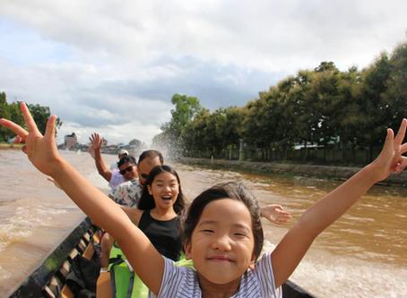 Un voyage inoubliable en Birmanie