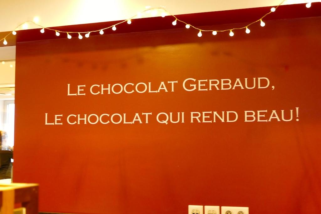 Chocolaterie Laurent Gerbaud