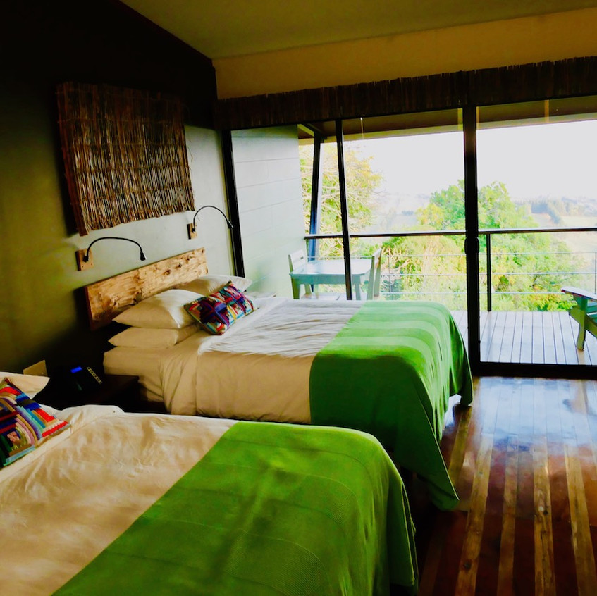 Chayote Lodge Costa Rica