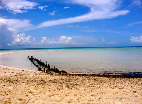 Mexique : road-trip dans la péninsule du Yucatán