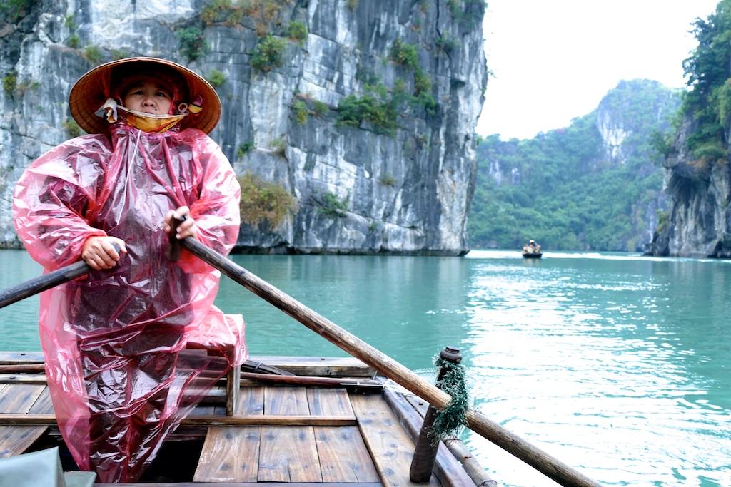 village de pêche Vung Vien
