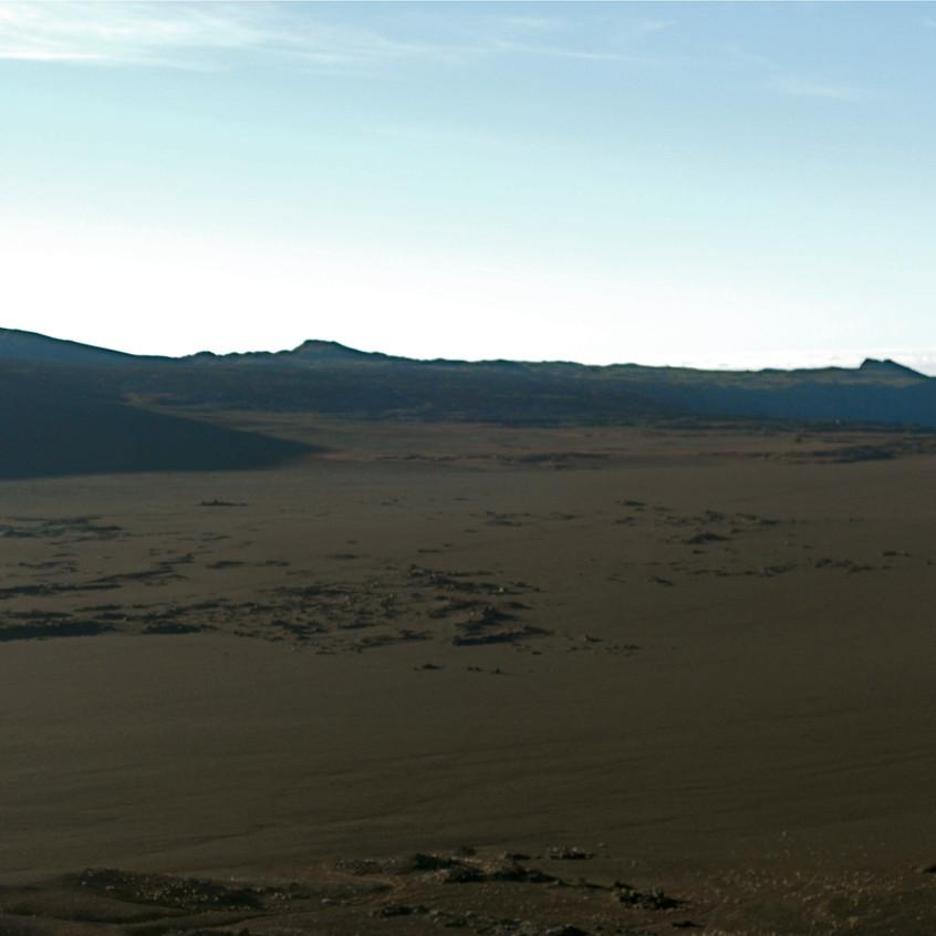 La Plaine des Câfres