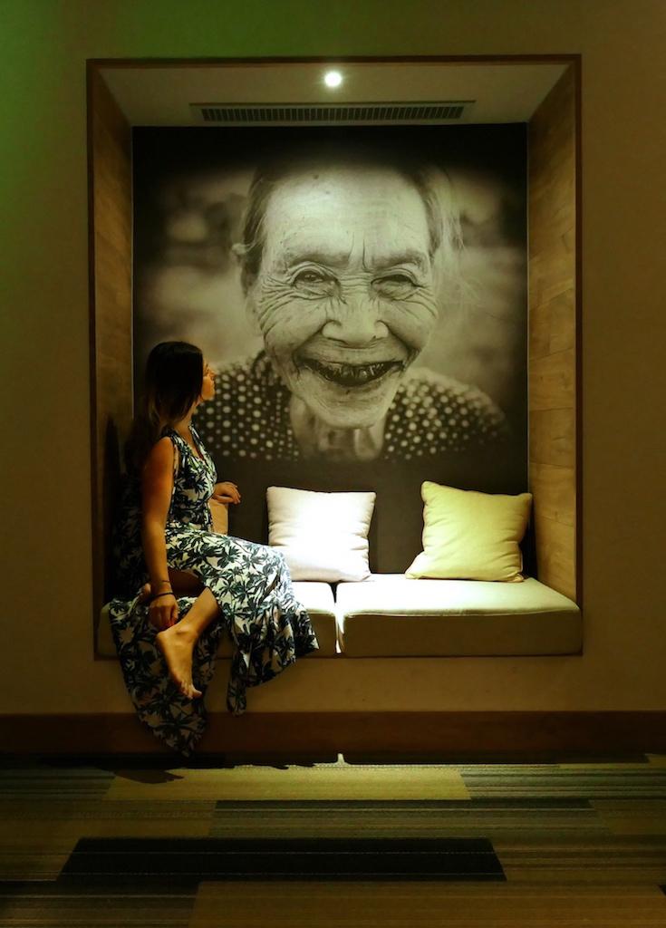 Boutique-Hôtel à d'Ho Chi Minh