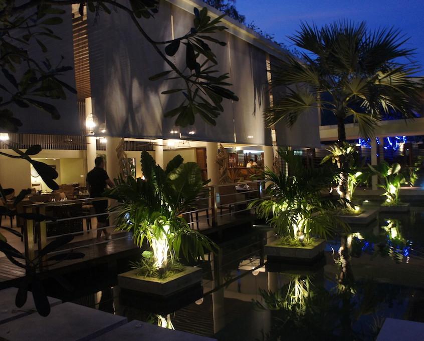 Hôtel Dhevatara