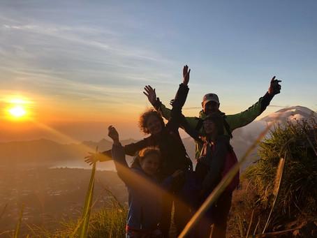 Bali en famille : les incontournables