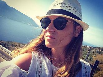 Maïka Ruitort - Book de voyage