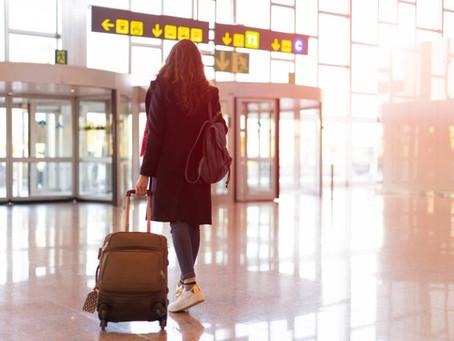 Les accessoires indispensables lors d'un voyage